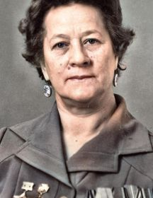 Курлаева Раиса Владимировна
