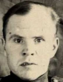 Кавалеров Пётр Андреевич