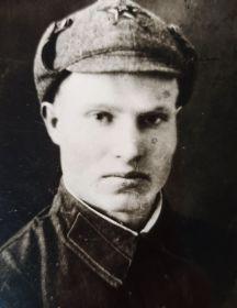 Брюханов Михаил Степанович