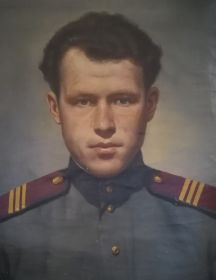 Курилов Юрий Иванович