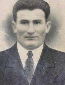 Серов Петр Пахомович