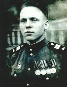 Сарамуд Василий Егорович