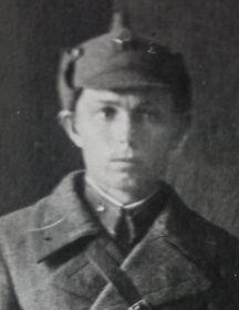 Фадеев Степан Кузьмич