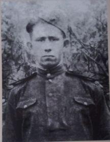 Бритченко Виталий Фёдорович