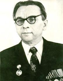 Иевлев Николай Сергеевич