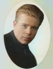 Королёв Пётр Александрович