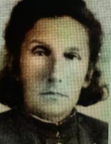 Иванова Евгенья (Евгения) Николаевна