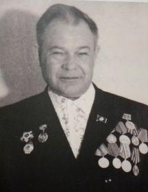 Белобров Александр Семёнович
