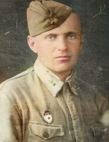 Тетерин Сергей Георгиевич