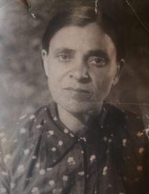 Буракова Лукерья Ивановна
