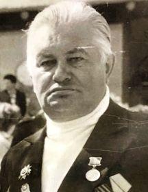 Новожилов Виктор Андреевич