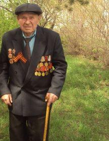 Мужчинин Андрей Федорович