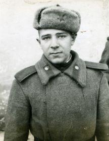 Лубский Николай Васильевич
