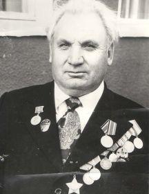 Козлов Николай Леонтьевич