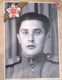Сазонов Борис Николаевич