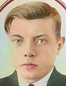 Андрианов (Андриянов) Николай Михайлович