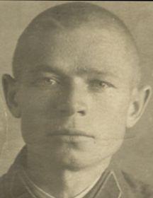 Антропов Виктор Николаевич