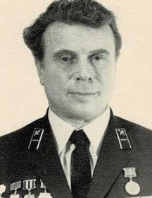 Евсин Илья Иванович