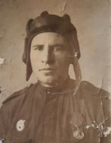 Миронов Василий Дмитриевич