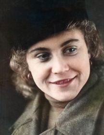 Данечкина (Малик (Девичья)) Лидия Сергеевна
