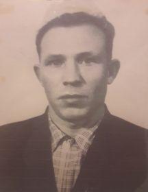 Куликов Григорий Михайлович