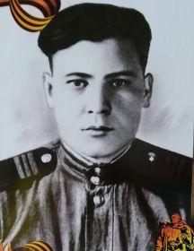 Гордеев Фёдор Трифонович