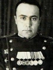 Оганов Георгий Галустович