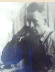 Герасимов Павел Иванович