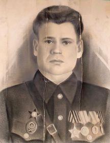 Круглов Пётр Васильевич