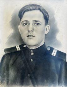 Дурицын Степан Яковлевич
