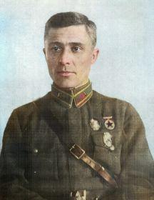 Мозгалевский Михаил Владимирович