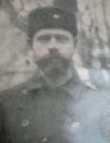 Бочаров Михаил Алексеевич