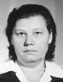 Любомирская Александра Николаевна