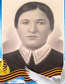 Завищевская Ольга Михайловна
