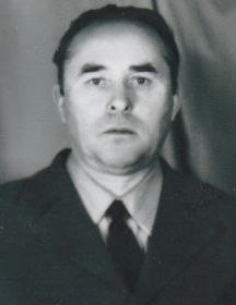 Сизых Михаил Захарович