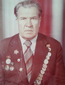 Бородин Фёдор Антонович