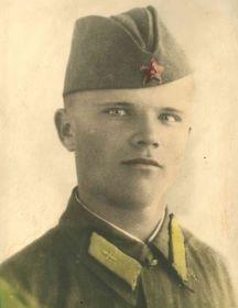 Шевцов Константин Данилович