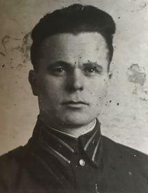Пушнов Павел Гаврилович