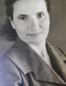 Макарова Елена Константиновна