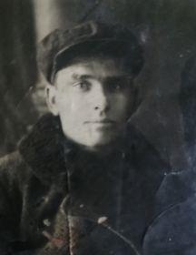 Багутский Андрей Николаевич