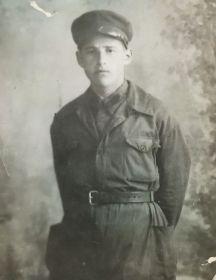 Грунин Артемий Федорович