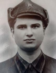 Мазур Иван Адамович