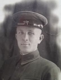 Романов Константин Иванович