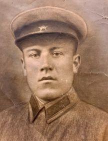 Сатаев Фёдор Прохорович