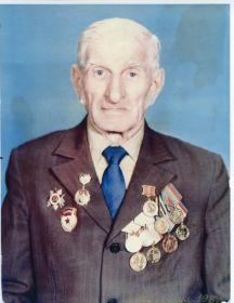 Соловьев Андрей Ефимович