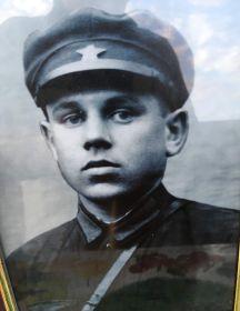Буравлев Иван Платонович