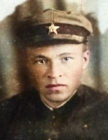 Мошечков Фёдор Иванович
