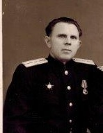 Буров Дмитрий Семёнович