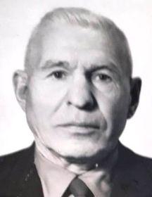 Ведунов Пётр Ермилович