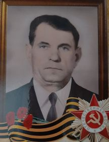 Коптев Алексей Сергеевич